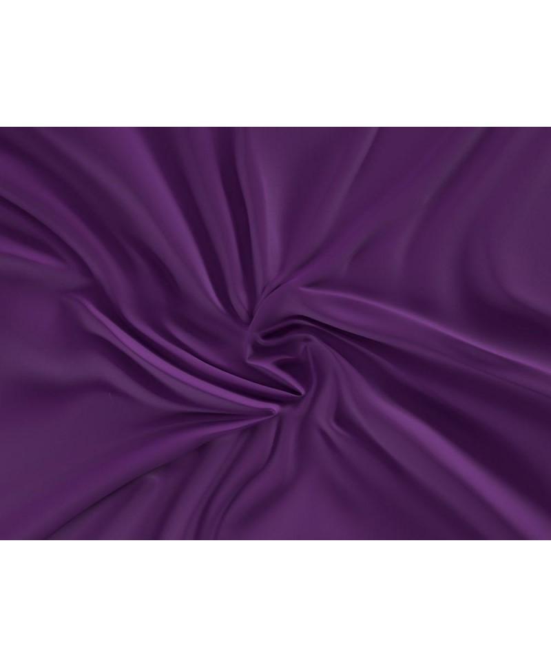 ceske-satenove-prosteradlo-luxury-collection-80x200cm-tmave-fialove